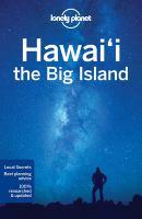 Lonely Planet Hawai'i, the Big Island