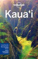 Lonely Planet Kauai 3rd Ed