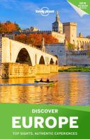 Discover Europe, [2017]
