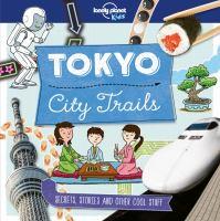 Tokyo City Trails