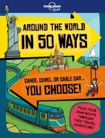 Around the World in 50 Ways