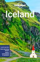 Lonely Planet, Iceland