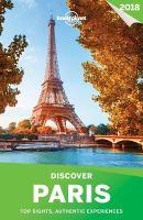 Discover Paris, 2018