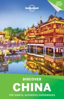 Discover China [2017]