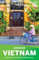 Discover Vietnam, [2017]