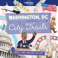 Washington, DC City Trails