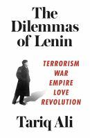 Image: The Dilemmas of Lenin