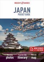 Japan Pocket Guide