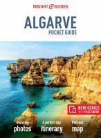 Algarve Pocket Guide
