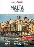 Malta Pocket Guide