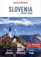 Slovenia Pocket Guide
