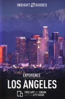 Experience Los Angeles