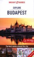 Explore Budapest, [2018]