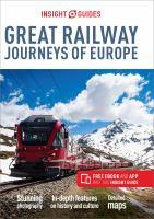 Great Railway Journeys of Europe