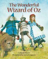 The Wonderful Wizard of Oz