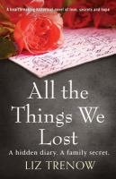 All the Things We Lost