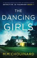 Cover of The Dancing Girls