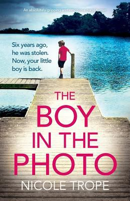 Cover image for The Boy in the Photo