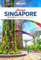 Lonely Planet Pocket Singapore