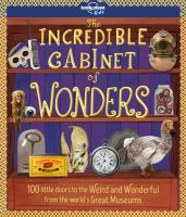 The Incredible Cabinet of Wonders