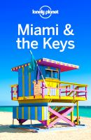 Lonely Planet Miami and the Keys