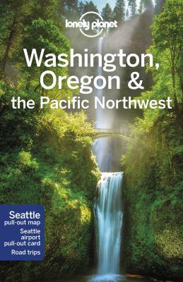 Washington Oregon & the Pacific Northwest