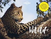 The A to Z of Wildlife Watching