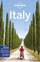 Lonely Planet Italy 14Th Ed.