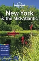 New York & the Mid-Atlantic