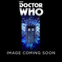 The Third Doctor Adventures