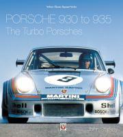 Porsche 930 to 935