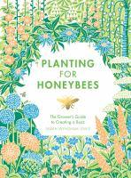 Planting for Honeybees