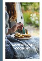 Camper Van Cooking