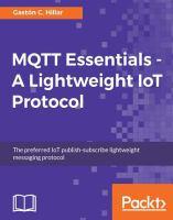 MQTT Essentials