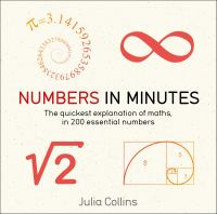 Numbers in Minutes