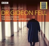 Dr Gideon Fell: Collected Cases