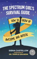 The Spectrum Girl's Survival Guide