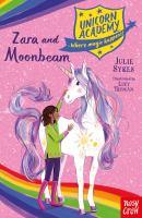 Zara and Moonbeam