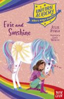 Evie and Sunshine