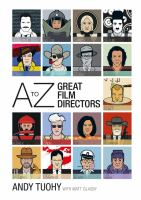 A to Z Great Film Directors