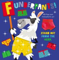 Funderpants! : with awesome animal funderpants!