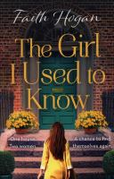 The Girl I Used to Know