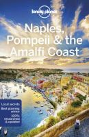 Lonely Planet Naples, Pompeii and the Amalfi Coast