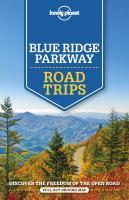 Blue Ridge Parkway Road Trips
