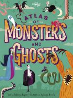 Atlas of monsters and ghosts
