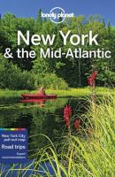 Lonely Planet New York and the Mid-Atlantic