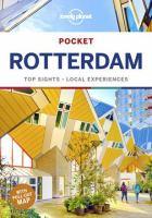 Lonely Planet Pocket Rotterdam