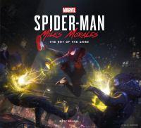 Marvel's Spider-Man, Miles Morales