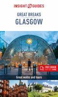 Great Breaks Glasgow