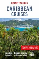 Insight guides. Caribbean cruises.